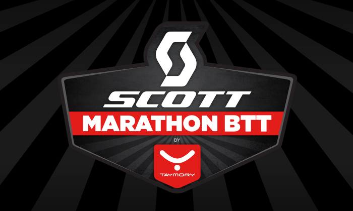 SCOTT MARATHON by TAYMORY