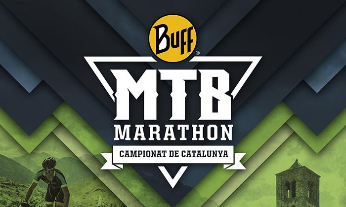 BUFF MTB
