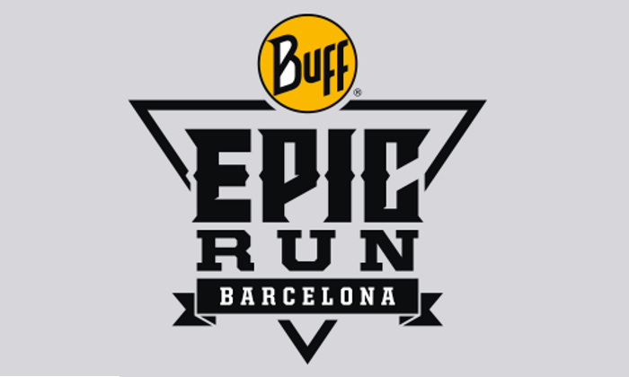 Buff Epic Run