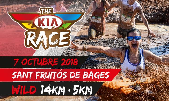 KIA RACE