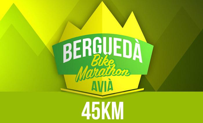 BERGUED� BIKE MARATHON - POPULAR 45km
