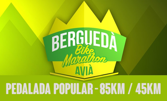 BERGUED� BIKE MARATHON - POPULAR 45km / 85km