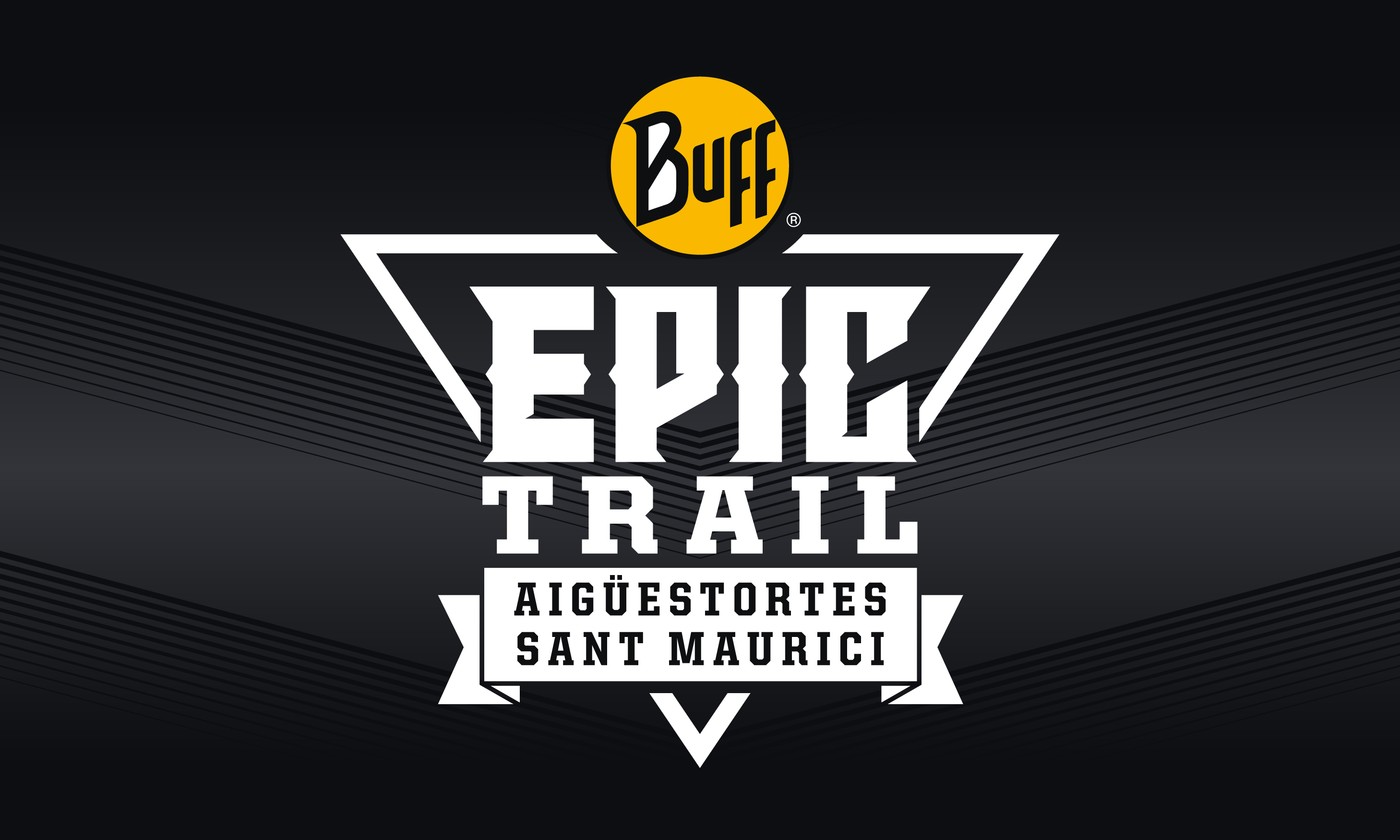 BUFF� Epic Trail 105KM - 42KM - 21KM
