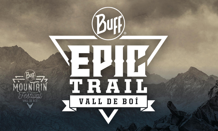 BUFF� Epic Trail Vall de Bo�