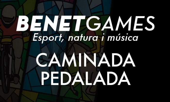 BENET GAMES