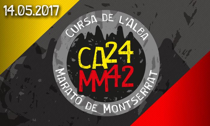 Cursa de l'Alba - Marat� de Montserrat