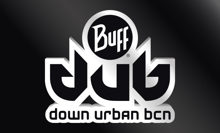 Buff® down urban bcn