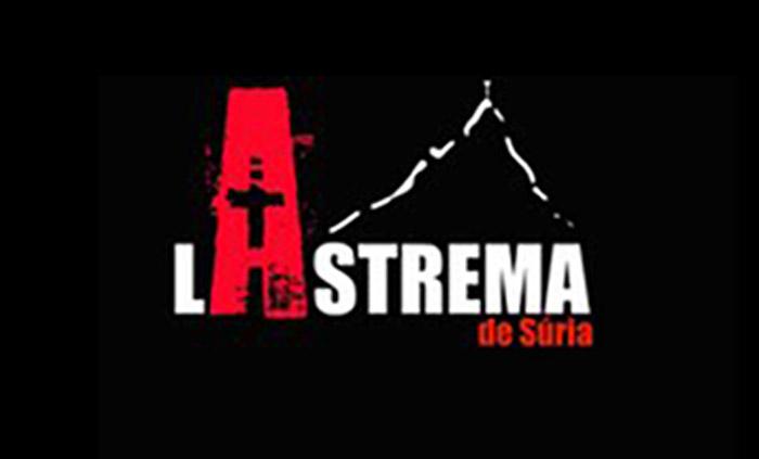 CURSA DE MUNTANYA- LASTREMA