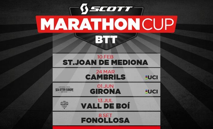 MARATHON CUP