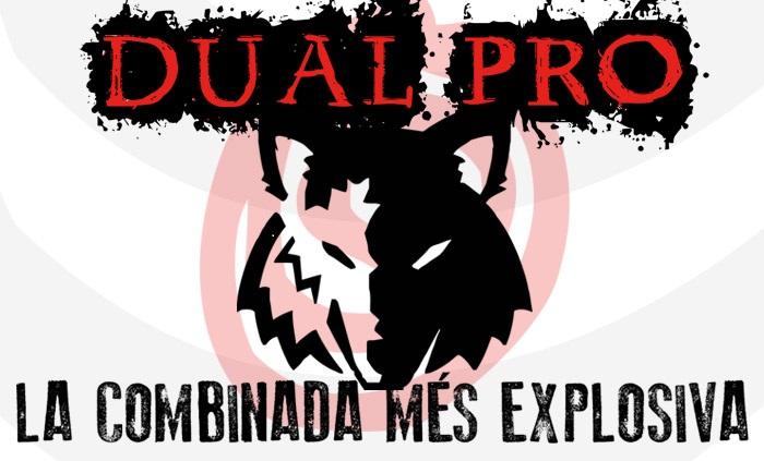 Sitja del Llop - DOWNHILL - DUAL PRO - COMBINADA