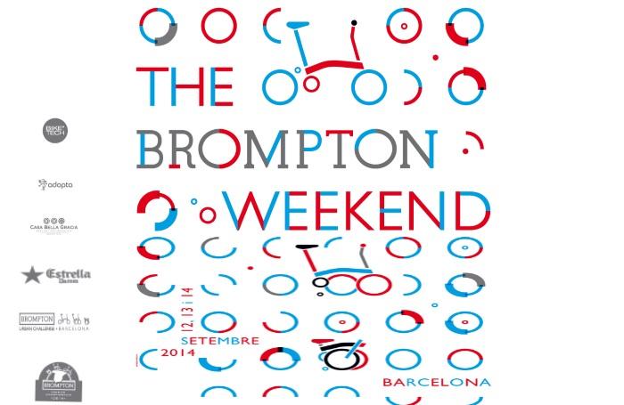 The Brompton Weekend