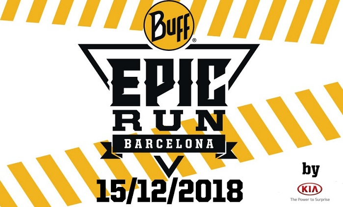 BUFF® Epic Run