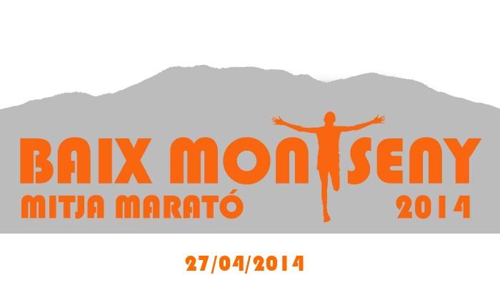 Baix Montseny Mitja Marató