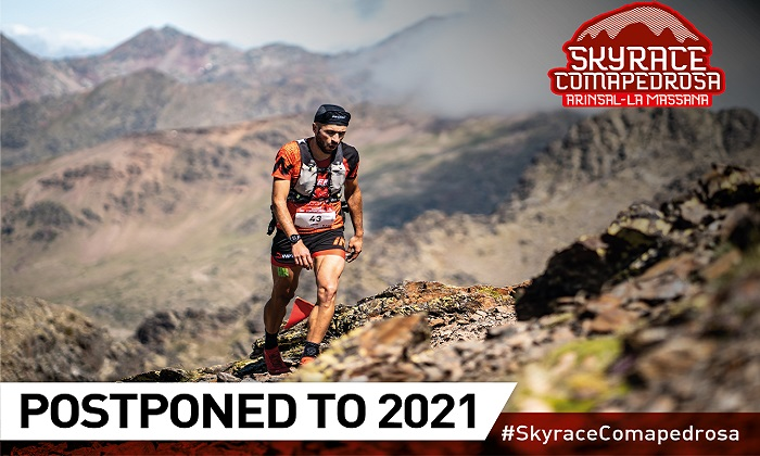 Skyrunner National Series