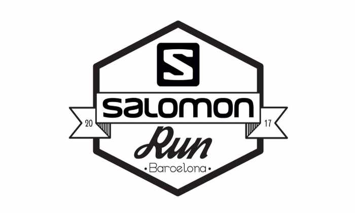 Salomon Run Barcelona