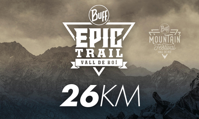 BUFF® Epic Trail Vall de Boí