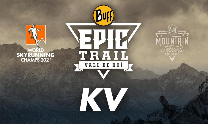BUFF® Epic Trail Vall de Boí