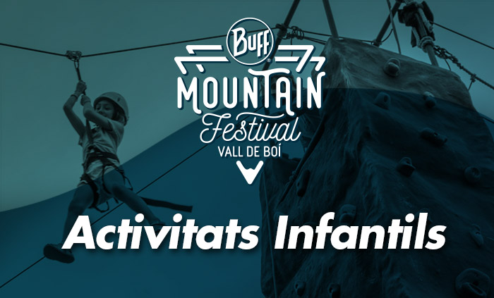 BUFF® MOUNTAIN FESTIVAL