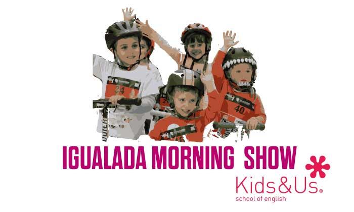 IGUALADA Urban Running Night Show