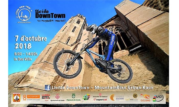 Lleida Down Town