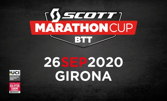 SCOTT MARATHON CUP