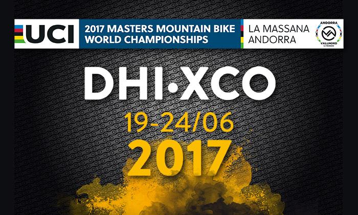 UCI MTB WORLD MASTERS CHAMPIONSHIPS