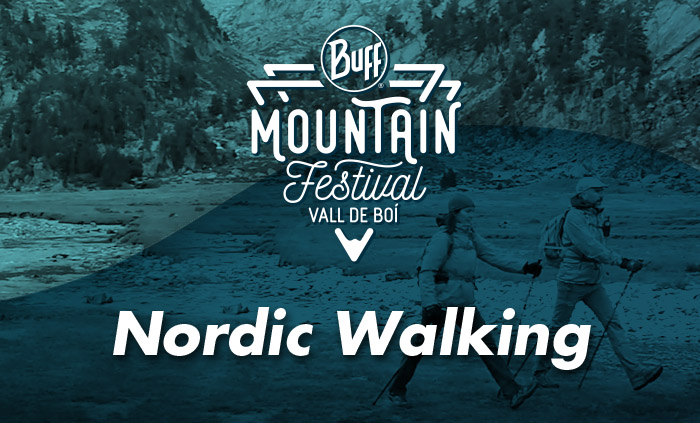 BUFF® MOUNTAIN FESTIVAL